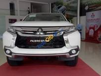 Cần bán xe Mitsubishi Pajero Sport năm 2019, màu trắng, xe nhập