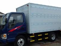 Bán xe tải Jac 2,4 tấn mới 100%, tặng ngay 2 chỉ vàng và khuyến mãi trước bạ khi mua xe