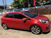 Bán ô tô Kia Rio sản xuất năm 2015, màu đỏ, nhập khẩu, giá tốt