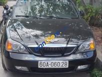 Cần bán Daewoo Magnus sản xuất năm 2005, nhập khẩu nguyên chiếc số sàn