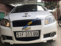 Cần bán lại xe Toyota Vios sản xuất năm 2015, màu trắng, xe nhập chính chủ
