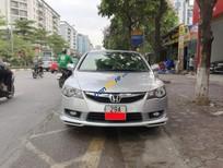 Cần bán xe Honda Civic 2.0 AT năm sản xuất 2011, màu bạc chính chủ, giá chỉ 459 triệu
