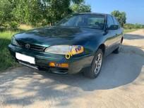 Cần bán xe Toyota Camry 2.2 năm sản xuất 1991, xe nhập