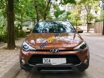 Cần bán lại xe Hyundai i20 Active sản xuất năm 2015, màu nâu, nhập khẩu nguyên chiếc