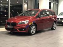Cần bán BMW 2 Series 218i sản xuất 2019, màu đỏ, nhập khẩu
