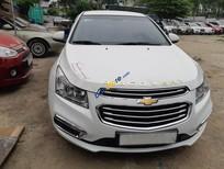 Cần bán Chevrolet Cruze LT năm 2018, màu trắng