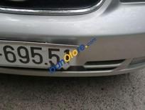 Cần bán lại xe Daewoo Lacetti năm 2011, màu bạc giá cạnh tranh
