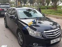 Cần bán xe Daewoo Lacetti năm 2010, màu đen, nhập khẩu chính chủ