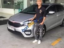 Bán Kia Rondo sản xuất 2018, màu bạc
