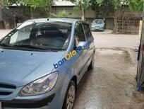 Cần bán xe Hyundai Getz MT sản xuất 2009, nhập khẩu nguyên chiếc, giá chỉ 208 triệu