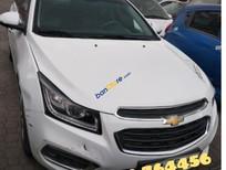 Bán Chevrolet Cruze LTZ năm sản xuất 2017, màu trắng