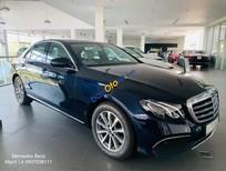 Cần bán xe Mercedes E200 năm 2019, màu xanh lam
