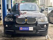Cần bán xe BMW X5 3.0 năm 2007, màu đen, xe nhập
