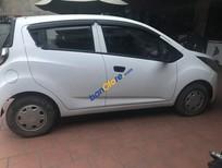 Bán ô tô Chevrolet Spark AT năm 2011, màu trắng, xe nhập