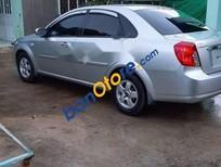 Bán xe Daewoo Lacetti MT năm sản xuất 2009, màu bạc giá cạnh tranh