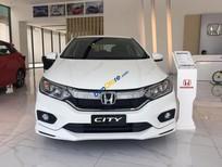 Bán Honda City 1.5TOP sản xuất năm 2019, màu trắng