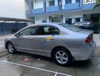 Bán Honda Civic năm sản xuất 2009, màu bạc số tự động, giá tốt