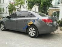 Cần bán Daewoo Lacetti sản xuất 2010, màu xám, nhập khẩu nguyên chiếc