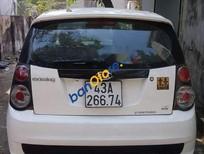 Cần bán gấp Kia Morning năm sản xuất 2011, màu trắng giá cạnh tranh