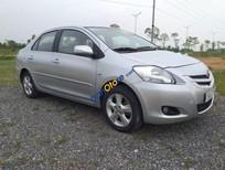 Bán xe Toyota Vios EMT năm 2009, màu bạc, 260 triệu