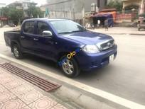 Bán Toyota Hilux sản xuất năm 2009, xe nhập, giá 285tr