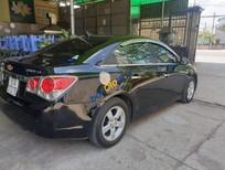 Bán Chevrolet Cruze năm 2011, màu đen
