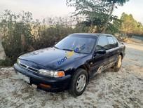 Bán gấp Honda Accord năm 1992, nhập khẩu nguyên chiếc giá cạnh tranh