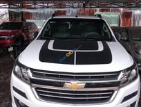 Cần bán xe Chevrolet Colorado High Country 2.8 AT 4x4 năm 2017, màu trắng, xe nhập, giá 620tr