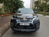 Bán ô tô Toyota Fortuner AT năm 2018, xe nhập