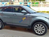 Bán xe LandRover Evoque Si4 năm sản xuất 2015, nhập khẩu
