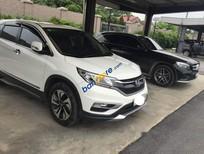 Cần bán gấp Honda CR V CR-V 2.4 AT sản xuất 2017 chính chủ, giá 990tr