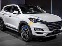 Bán Hyundai Tucson năm 2019, màu trắng, nhập khẩu nguyên chiếc