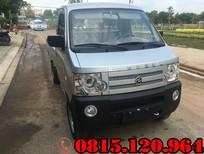 Bán xe tải Dongben 870 kg, hỗ trợ mua trả góp, trả trước 30% nhận xe ngay