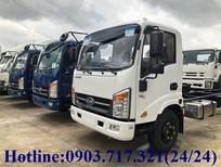 Bán xe tải Veam VT260-1 1t9, thùng dài 6m