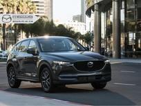 Mazda CX5 là sự lựa chọn thông minh cho bạn, ưu đãi tố