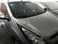 Bán xe Chevrolet Spark năm sản xuất 2016, màu bạc, 225 triệu