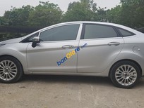 Bán Ford Fiesta Titanium sản xuất 2014, màu bạc