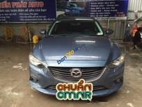 Bán ô tô Mazda 6 sản xuất 2014