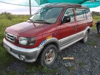 Bán ô tô Mitsubishi Jolie năm 2000, màu đỏ, xe nhập, 110tr