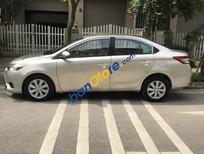 Cần bán Toyota Vios năm 2015, nhập khẩu xe gia đình, giá chỉ 399 triệu