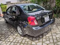 Cần bán gấp Daewoo Lacetti MT EX sản xuất 2009