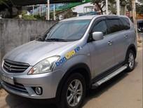 Cần bán lại xe Mitsubishi Zinger sản xuất 2008, màu bạc