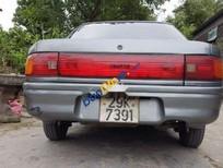 Bán Mazda 323 sản xuất năm 1995, màu xám, nhập khẩu