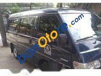 Cần bán Mitsubishi L300 năm sản xuất 2001, màu xanh lam