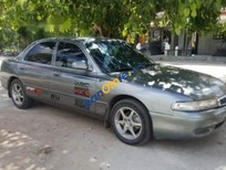 Cần bán xe Mazda 626 Sport sản xuất năm 1996, màu xám, nhập khẩu nguyên chiếc, 98 triệu