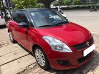 Bán xe Suzuki Swift 1.4AT 2016, màu đỏ, nhập khẩu chính hãng