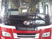Bán xe Samco Felix 30 chỗ, bầu hơi sx 2017