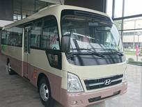 Bán Hyundai County 2019, 29 chỗ, xe nhập khẩu 3 cục 100%, giá 1 tỷ 393 triệu