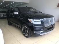 Bán ô tô Lincoln Navigator Black Label L 2019, màu đen, xe nhập