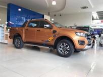 Cần bán Ford Ranger Wildtrak 4x4 năm 2019, nhập khẩu, 879 triệu